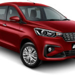 ALL NEW ERTIGA MERAH