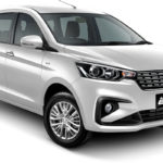 ALL NEW ERTIGA PUTIH