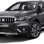 SX4 S-CROSS GREY