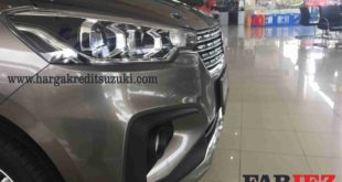HEADLAMPS SUZUKI ALL NEW ERTIGA MINOR CHANGE
