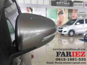 Kaca Spion All New Ertiga