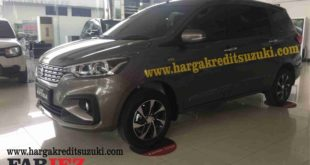 TAMPAK SAMPING ALL NEW ERTIGA GX MINOR CHANGE
