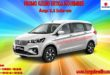 Promo Suzuki All New Ertiga November