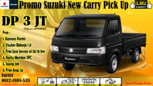 Promo Carry Pick Up Desember